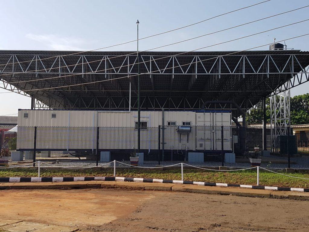 Lagos State Biobank