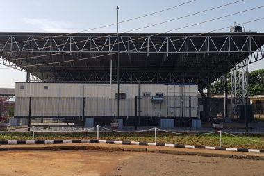 New Biosecurity Laboratory in Lagos, Nigeria