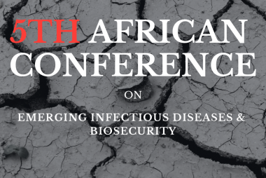 5th African Conference on Emerging Infectious Diseases & Biosecurity