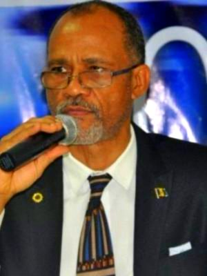The Principal Investigator, Prof. Akin Abayomi