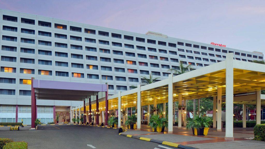 Sheraton Hotel, Abuja