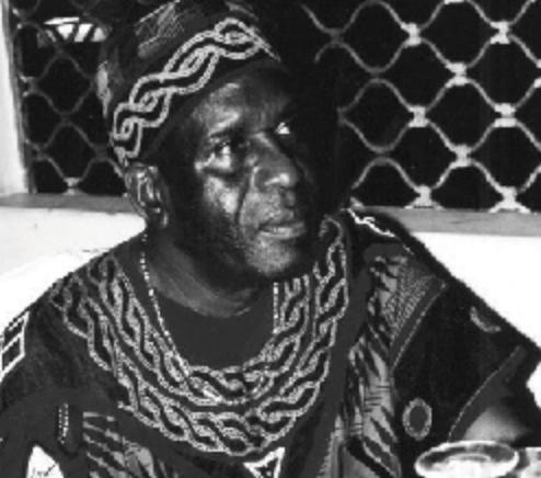 Prof. Godfrey Tangwa