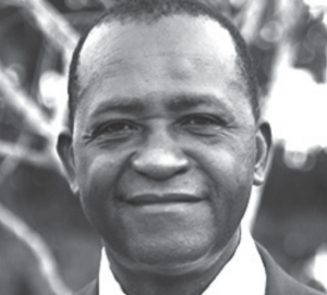 Prof. Sahr Moses Gevao