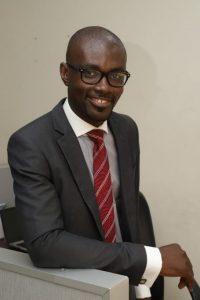 Stephen Yeboah