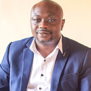 Dr. Bobadoye Ayodotun
