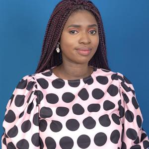 Ms. Ifeoluwa Alabi