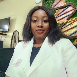 Ms. Okunniyi Omowunmi